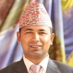 Min Kumar Nabodit Shrestha